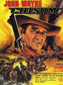 Chisum John Wayne Durango