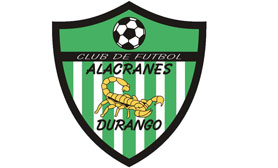 Football mexico alacranes